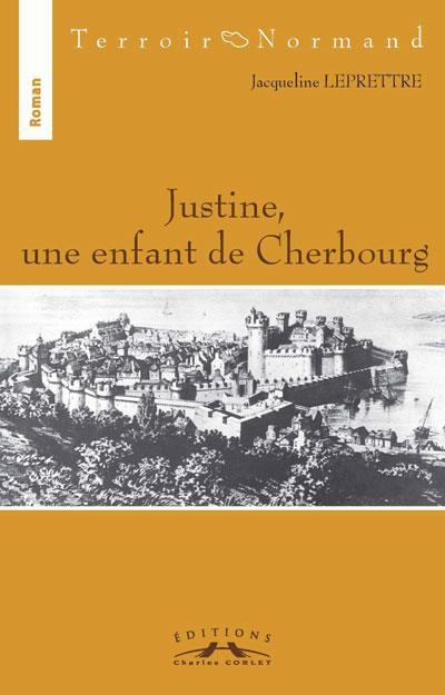 Justine, une enfant de Cherbourg