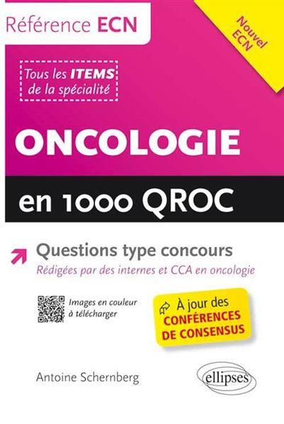 Oncologie en 1000 QROC