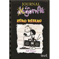 Journal d'un dégonflé - tome 10 Zéro réseau