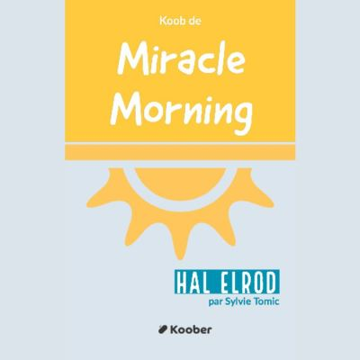 Miracle Morning - 3,99 €