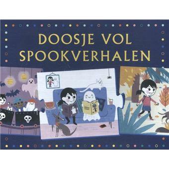 Een doosje vol spookverhalen