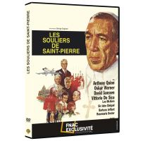Les Souliers de Saint-Pierre - Collection Fnac