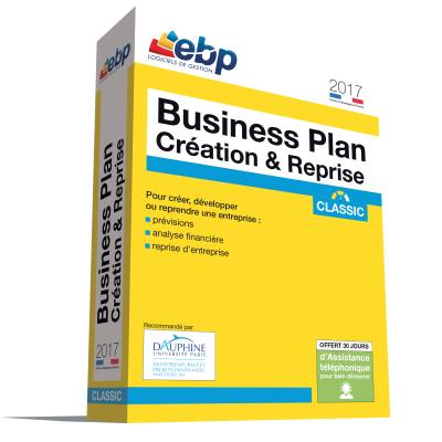 fnac ebp business plan