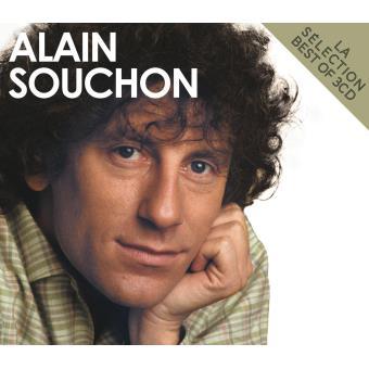 Alain Souchon - La sélection