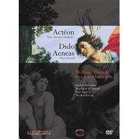 Actéon / Dido & Aeneas