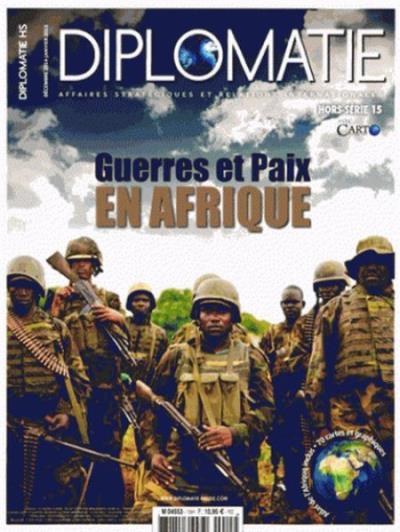 Guerres et paix en Afrique