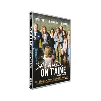 Salaud, on t'aime DVD