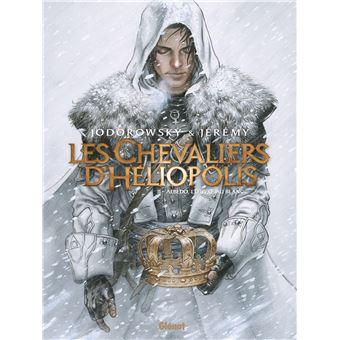 Les Chevaliers d'HéliopolisLes Chevaliers d'Héliopolis