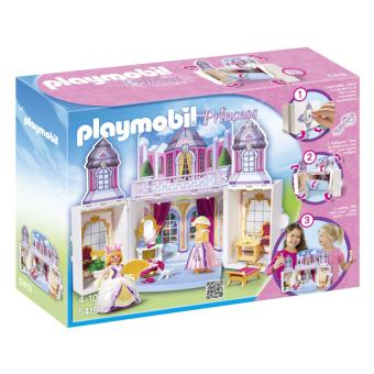 Playmobil 5419 Princess Coffre Princesse
