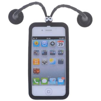 coque iphone 7 ventouse