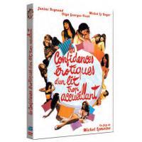Les confidences érotiques d'un lit trop accueillant DVD