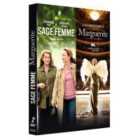 Sage Femme Marguerite DVD