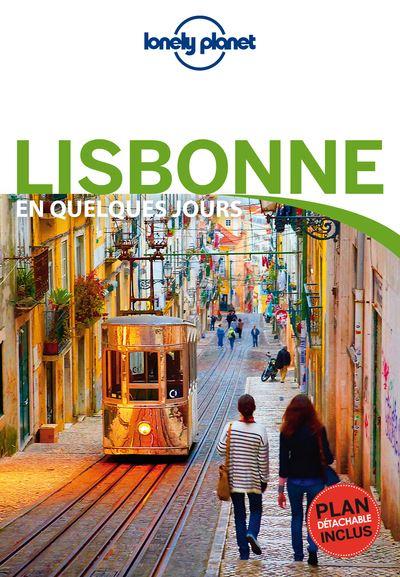 Lisbonne en quelques jours 3ed