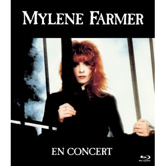 「mylene farmer en concert blu ray」の画像検索結果