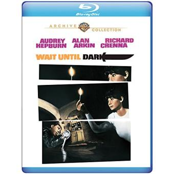 Wait Until Dark Blu-ray