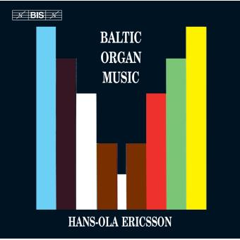 Baltic organ