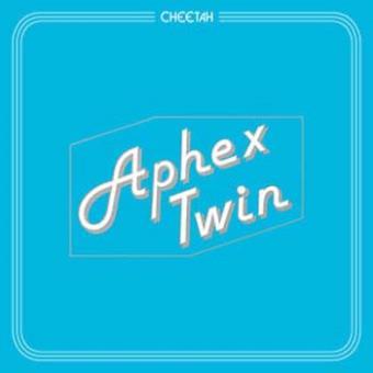 Cheetah EP (12''+MP3)