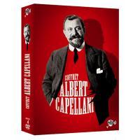 Coffret Albert Capellani Edition Limitée DVD