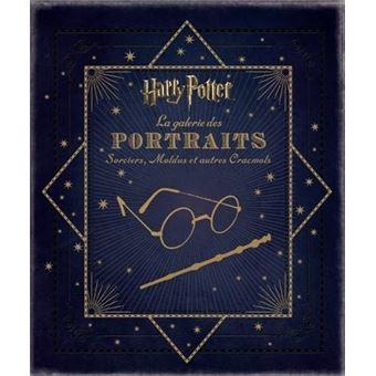 Harry PotterLa galerie des portraits