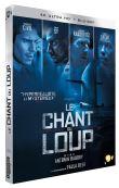 Le chant du loup Blu-ray 4K Ultra HD