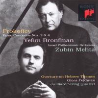 Concertos pour piano et orchestre en sol mineur N°2 / op.16