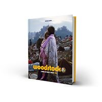 Woodstock 3 Days of Peace and Music Blu-ray