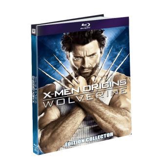 X-MenX-Men Origins Wolverine Digibook Blu-ray