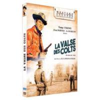 La Valse des Colts Edition Fourreau DVD