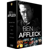 Coffret Ben Affleck DVD