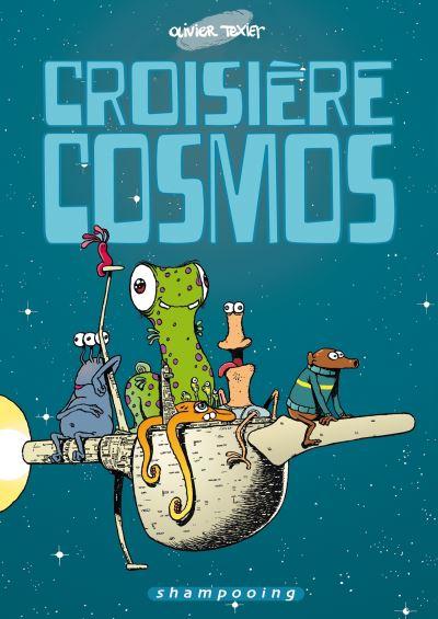 Croisière Cosmos