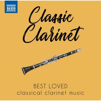 Best loved/classic clarinet