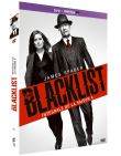 The Blacklist - Saison 4 [DVD + Copie digitale] (DVD)