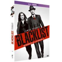 The Blacklist Saison 4 DVD