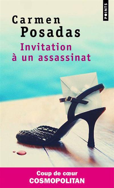 Invitation à un assassinat