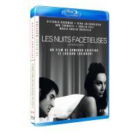 Les nuits facétieuses Blu-ray