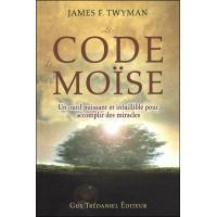 Le code de Moïse
