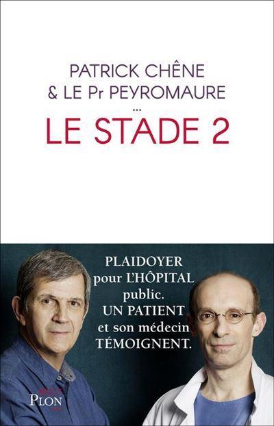 Le Stade 2 - 9782259268547 - 13,99 €