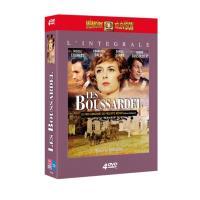 Les Boussardel L'intégrale de la série DVD