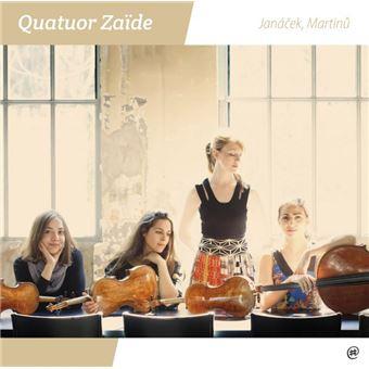 Quatuors a cordes