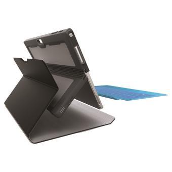 Etui Folio Targus Wrap Case Noir pour Surface Pro 4