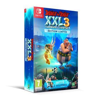 NINTENDO SWITCH, le topic généraliste officiel ! - Page 2 Asterix-et-Obelix-XXL-3-Le-Menhir-de-Cristal-Edition-Limitee-Nintendo-Switch