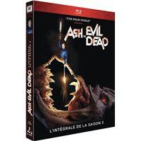 Ash vs Evil Dead Saison 3 Blu-ray