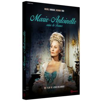 MARIE ANTOINETTE-FR