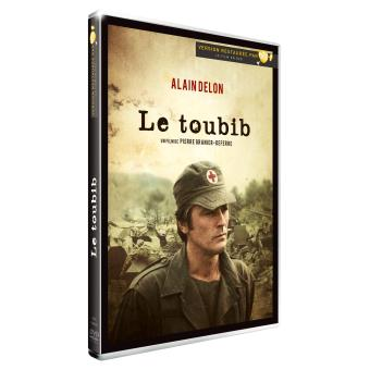 Le toubib Version 2015 DVD