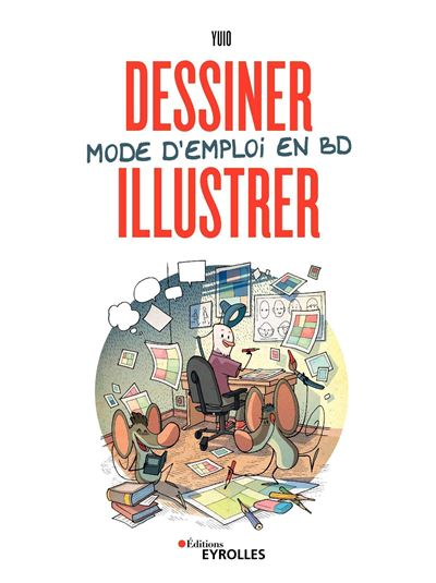 Dessiner, illustrer