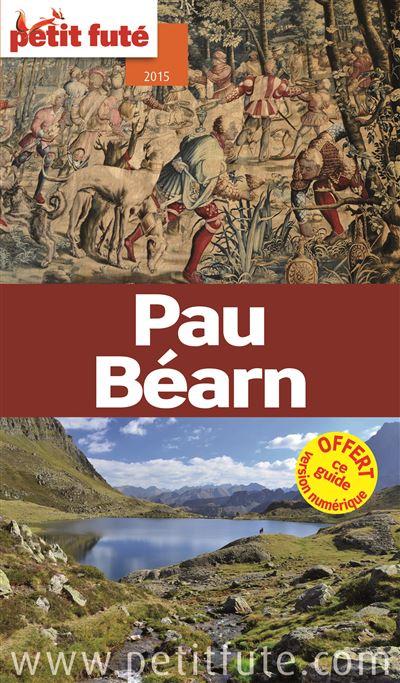 Petit Futé Pau Béarn