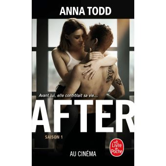 AfterAfter, Tome 1 (Edition Film)