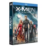 X men/la trilogie/coffret