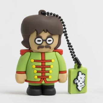 Clé USB Tribe ToonStar Pepper, 4 Go