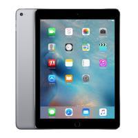 """Apple iPad Air 2 9.7"""" 128 GB WiFi Space grey"""